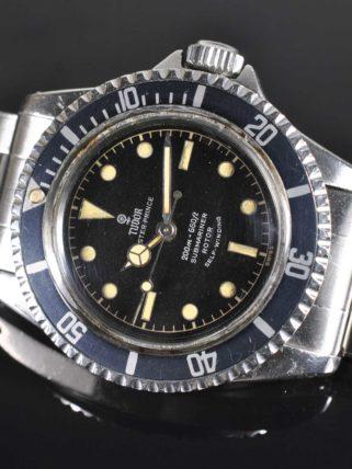 Vintage Watches_Tudor Submariner 7928_001