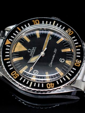 VVW_Omega Seamaster_Big Triangle-patina-01